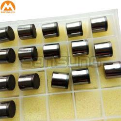 Diamond composite pour le pétrole et de la faucheuse PDC mine l'industrie de forage