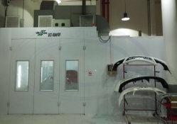 Wld9200 de Europese Camera Op basis van water van de Oven van de Verf