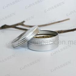 La Chine thé en aluminium d'alimentation de l'étain peut (150g, 5oz)