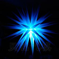 Point d'éclairage gonflable 71-Star (BMDL311)