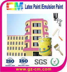 Peinture extérieure- acrylique Peinture murale décorative de la chambre