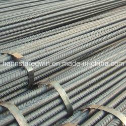 Leveren van een 6 mm verstevigingsstang vervormd stalen stang in de spoel of Door bundel ASTM A615