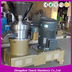 آلة طحن حبوب الكرتون من إنتاج زبدة الفول السوداني آلة طحن السمسم بالزبدة
