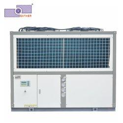 セリウム中央HVACモジュラー空気によって冷却される産業スクロール水スリラー