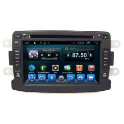 Renault 먼지떨이를 위한 차 GPS 항법 상자 DVD 플레이어