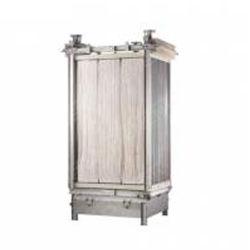 Mbr PP Filtre haute pression de la machine pour feuille Industry-Flat chimique Membrane (BN90)