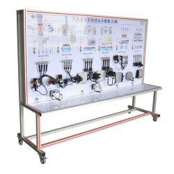 自動車教育装置をトレインする学校の実験室の点火装置のパネル