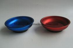 Cassetto magnetico delle parti di colore differente utile