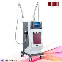 2MHz RF Micro Needle Beauty Salon Ausrüstung für die Hautverjüngung (FLORA CEL)