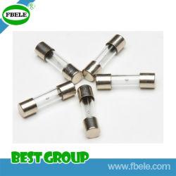 El tubo de vidrio el fusible Slow-Blow Fbgtf1033
