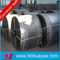 De industriële Standaard RubberTransportband van EP van de Polyester Rma (EP100-600)
