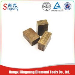 Tailleur de pierre de diamant de haute qualité pour le Granite/en marbre/béton/grès etc