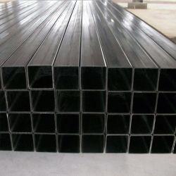 ASTM A135 A53 직사각형 강관 A106b에 의하여 직류 전기를 통하는 관
