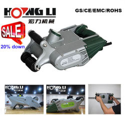 1450W Electric Wall Chaser con potentes blades (HL-3580)