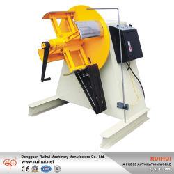 Automatischer Abwickler mit Spulenwagen (ME-200)