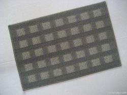 Waschbarer Entwurfs-saugfähige wasserdichte Baumwollbad-Wolldecke