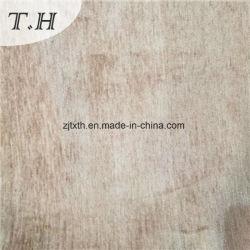 2017 Commerce de gros de la teinture de polyester Tissu jacquard pour Sofa (FTH32073D)