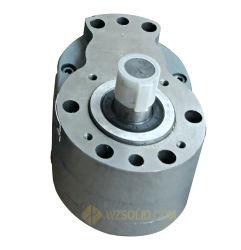 CB-BM80 engrenage pompe à huile pour système hydraulique