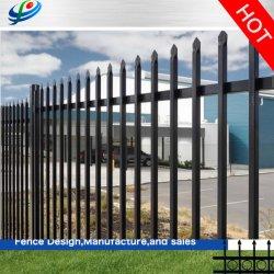 편평 정점 층계 /Staircase 가정 정원을%s 알루미늄 수영풀 또는 발코니 /Fencing 철 담 또는 학교 또는 별장