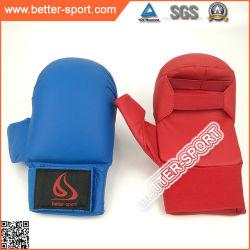 Verpacken-Karate-Trainings-Handschuh-Handschuh des Kampfkunst-Sport-MMA