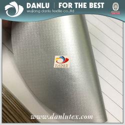 Taffetas de polyester Tissu avec revêtement pour tente de slivoïde
