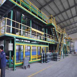 Sbs Modifizierte Bitumen-Dachbrenner Abdichtungsbahn Maschine