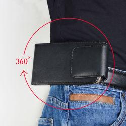 Handy-zusätzlicher lederner Beutel-Telefon-Kasten für iPhone 7 7 Plus