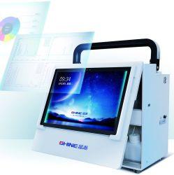 Chromatographe en phase de l'Ion portable avec les colonnes chromatographiques rapide pour la détection sur site