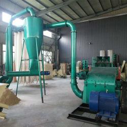Collettore di polveri del ciclone per cemento, industria chimica del fornitore della Cina