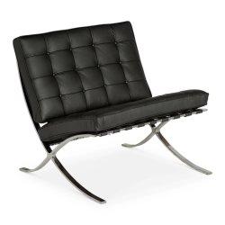 MiesヴァンDer Rohe著バルセロナの椅子