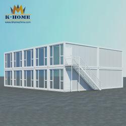 Kursteilnehmer-Gehäuse-Wohnungen mit Lernen-Invaliditäten