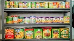La nourriture en conserve de fruits frais avec prix d'usine Litchi