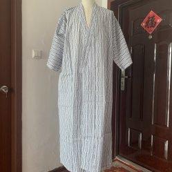 Banheira vendendo barato Jantes Kimono roupão turco beca para SPA e Hotel/Hot Spring