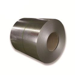 Hoja recubierto de zinc galvanizado en la bobina Dx51d Z275 Precio de la hoja de metal galvanizado productos de acero