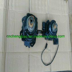 D275 du moteur du ventilateur de nivelage pour Koamtsu 708-7W-00021 708-7s-00352