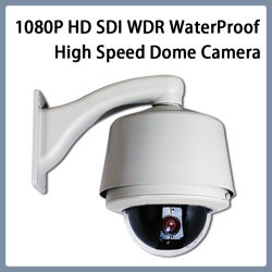HD 1080P de vigilancia Seguridad domo de alta velocidad SDI cámara CCTV (SV90-20SAP11-SDI)