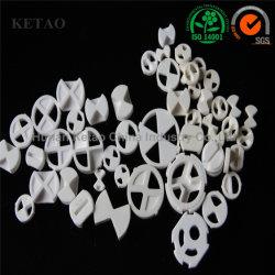 Alumina porosa de cerâmica do filtro de disco para a indústria química