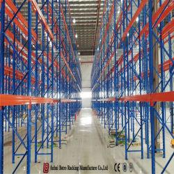 La Chine sélective Systèmes en Rack de stockage de l'entrepôt vente