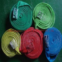 Esponja para fregar Scrubber Scourer Pad paño con alambre de acero inoxidable