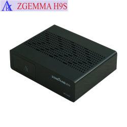 4K de Doos van TV DVB S2X Zgemma H9s