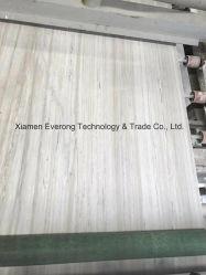 Marmo di legno euroasiatico del grano della pietra del materiale da costruzione per la pavimentazione