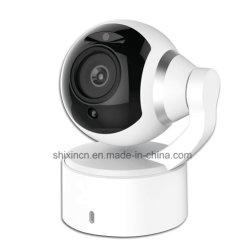 Mini 2,0 МП PTZ WiFi беспроводная IP камера с разрешением до 1080P