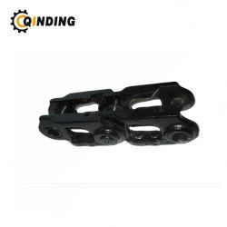 Les chaînes de chenille pelle excavatrice PC220 pièces châssis porteur de maillons de chenille Komatsu
