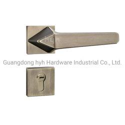 Hyhのパテント一義的なデザイン安全部屋のドアロックの一突きセット