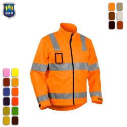 Veste de sécurité réfléchissant haute visibilité/ des vêtements de travail