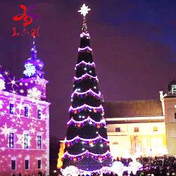 Festival 2020 6m /8m/10m/12m/15m/20m à prova de Cone grande árvore de Natal