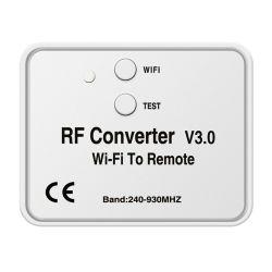 WiFi universale senza fili domestico astuto al ponticello 240-930MHz di WiFi del convertitore di rf