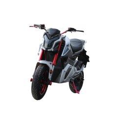 Super Race Moto Electrica 5000W China Electric Motorrad Sport Bike