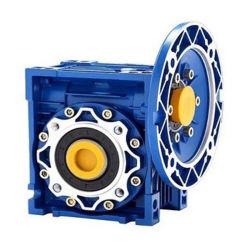 China-Manufaktur von RV25 bis zum 100:1 RV150 Verhältnis-Endlosschrauben-Übertragungs-Getriebe