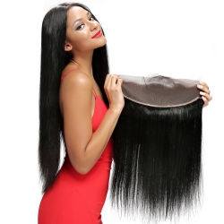 Onde Wendyhair Corps Cheveux malaisien frontale